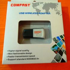 Adaptor/placa retea wireless, 150mbps, 802.11 b/g/n - Adaptor wireless