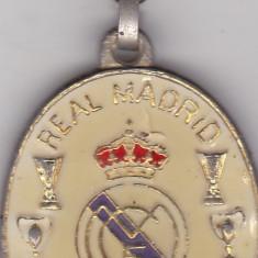 Breloc Barbati - Breloc chei Real Madrid