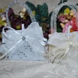 Marturii botez, Saculeti din material textil CEL MAI MIC PRET DE PE PIATA! marturie sac saculet sacut