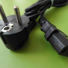 Cablu PC - Cablu alimentare PC monitor imprimanta