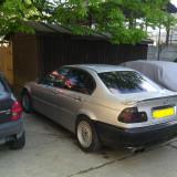 Dezmembrari BMW - Dezmembrez BMW seria 3 E46