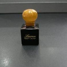 LAUREN de RALPH LAUREN / MINIATURA - Parfum femeie