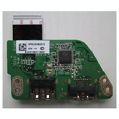 Cablu PC - +2679 Toshiba Satellite T135 T135D HDMI USB Board
