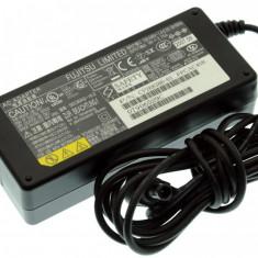 Alimentator Incarcator Laptop Fujitsu Siemens Fujitsu Lifebook S6010, CP268386-01, 16V 3.75A, Incarcator standard