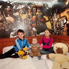 Corvin Meseház Apartman Gyula, Ungaria - 2 nopți 2 persoane +1 copil cu self care - Sejur - Turism Extern