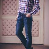 Camasa gen Armani Jeans - Camasa barbati, Marime: M, L