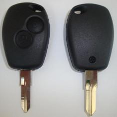 Carcasa cheie Auto - Carcasa telecomanda compatibila Dacia Logan
