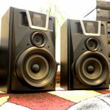 Boxe Technics - Technics SB-FW140 - Boxe - Cap de serie - rare