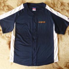 Camasa barbati - Camasa / tricou Champion; marime XXL: 66 cm bust, 69 cm lungime; impecabila, ca noua