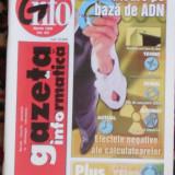 Gazeta de Informatica, martie 1999, nr 9/3