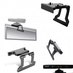 Suport kinect pentru TV XBOX360, noi, negre, 24.99 lei(gamestore)!, Alte accesorii