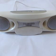 DIGITAL STEREO SPAEKER LINKAGE, PENTRU MP3, TELEFON, DIVERSE ! - Casetofon