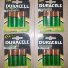 Acumulatori Acumulator DURACELL AA (R6) - Baterie Aparat foto