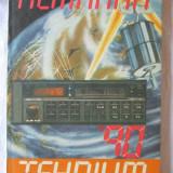 ALMANAH TEHNIUM '90. Absolut nou