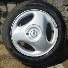 Jante aluminiu Opel 14