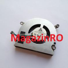 Ventilator cooler stanga/dreapta Apple Macbook Pro 15 A1226, A1260, A1150, A1211 - Cooler laptop