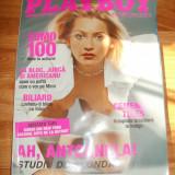 PLAYBOY - MARTIE 2004 - PICTORIAL ; ANTONELA - Revista barbati