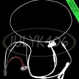 OFERTA!!! Sisteme de copiat Casti cu magnet pe timpan fara fir microvibratii casca japoneza sistem handsfree examene BAC sesiune PT SAMSUNG IPHONE LG