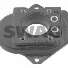 Pompa Injectie - Flansa, injectie monopunct AUDI 80 limuzina 1.8 S - SWAG 30 12 0033