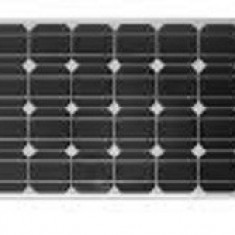Panouri solare fotovoltaice Monocristalin 100w +Regulator solar PWM 10A +MC4