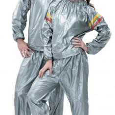 Echipament Fitness, Costum fitness - Costum de Slabit cu Efect de Sauna