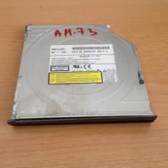Unitate optica Sony Vaio VGN - SZ2XP, PCG - 6L1M A11.73 - Unitate optica laptop Sony, DVD RW