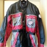 Geaca / jacheta moto material textil Blue Delta mar.L - Imbracaminte moto