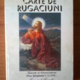K0 Carte de rugaciuni (Tiparita cu binecuvantarea Sfintitului Calinic Episcopul Argesului, 320 pagini)