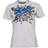 tricou barbati DIESEL 100% original, nou, in tipla, BUMBAC, CURIER GRATUIT