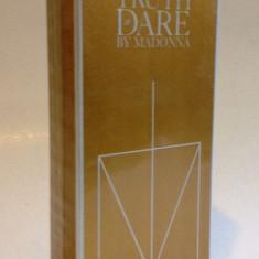 Madonna Truth or Dare Eau De Parfum pentru femei 75 ml - replica calitatea A ++ - Parfum femeie Victoria's Secret, Apa de parfum