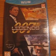 Jocuri WII U, Actiune, 16+, Multiplayer - JOC WII U 007 LEGENDS (James BOND) SIGILAT ORIGINAL / STOC REAL in Bucuresti / by DARK WADDER