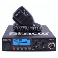 STATIE RADIO STORM MATRIX 20W