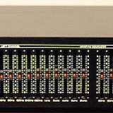 Amplificator audio Yamaha, 121-160W - Egalizor grafic ( graphic equalizer ) YAMAHA GE-30