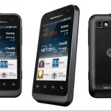MOTOROLA DEFY MINI BLACK - Telefon Motorola, Negru, Nu se aplica, Neblocat, Single SIM, Single core