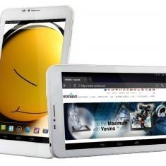 VAND TABLETE VONINO ONYX Z NOII SIGILATE - Tableta Vonino, 7 inch, 8GB, Wi-Fi + 3G