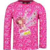Tricou fete 3-8 ani NH1448 - Mia & Me - roz