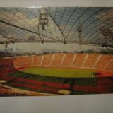 Foto stadion - Olympiastadion Munchen (Germania)