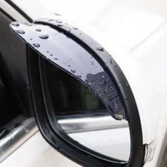 Paravant Auto - Protectie ploaie deflector paravant pentru oglinda