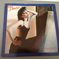 PAT BENATAR - IN THE HEAT OF THE NIGHT(1979/CHRYSALIS RECRFG) - DISC VINIL/VINYL - Muzica Rock ariola