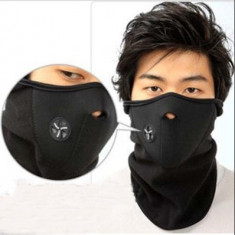 Cagula moto - CAGULA ( masca fata protectie) SKI, supapa, SNOWBOARD, MOTO CICLISM, PAINTBALL !