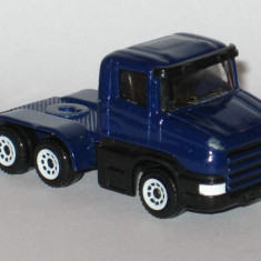 Macheta auto - SIKU - Cap tractor Scania
