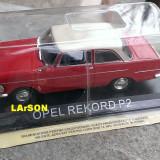 Macheta metal DeAgostini - Opel Rekord P2 - NOUA+revista Masini de Legenda 55