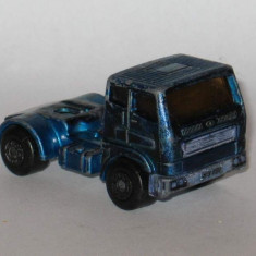 Macheta auto - Matchbox - Cap tractor
