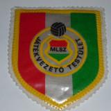 Emblema (ecuson) - Federatia de Fotbal din Ungaria