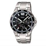 Ceas Casio barbatesc cod MTP-1300D-1AVDF - pret vanzare 389 lei; NOU; ORIGINAL; ceasul este livrat in cutie si este insotit de garantie