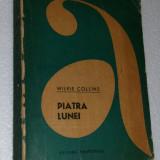 Carte de aventura - WILKIE COLLINS - Piatra Lunei [colectia Aventura]