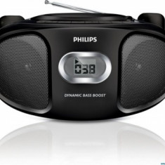 CD player - Radio CD portabil Philips AZ105B/12