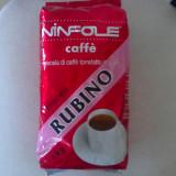 Cafea, Macinata - NINFOLE COFFEE 1KG ! Adevaratul expresso italian inca din 1921!!!