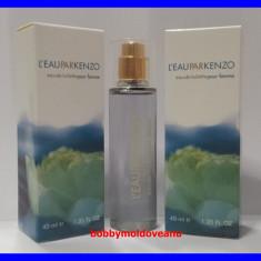 TESTER FIOLA DAMA KENZO L'EAU PAR KENZO - 40ML - Parfum femeie Kenzo, Apa de parfum
