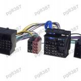 Conectica auto - Cablu kit handsfree THB, Parrot, Audi, Seat, Skoda, 4Car Media, 16 pini - 000057